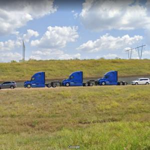 Triple Truck (StreetView)
