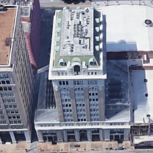 'Maclellan Building' by R. H. Hunt (Google Maps)