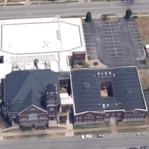 'Third Baptist Church' by R. H. Hunt (Google Maps)