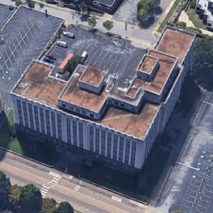 'Medical Arts Building' by R. H. Hunt (Google Maps)