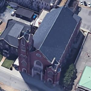 Basilica of Saints Peter & Paul (Google Maps)