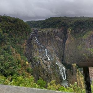 Barron Gorge National Park (StreetView)