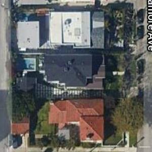 Margot Robbie's House (Google Maps)