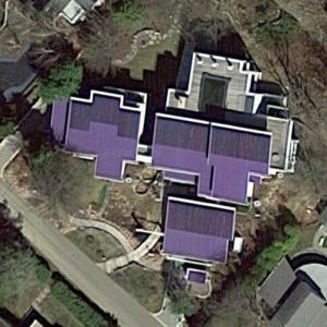 Joe Kanfer's House (Google Maps)