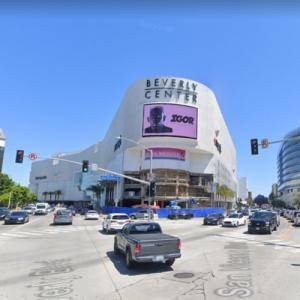 Beverly Center (StreetView)
