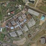 CentrO (Google Maps)