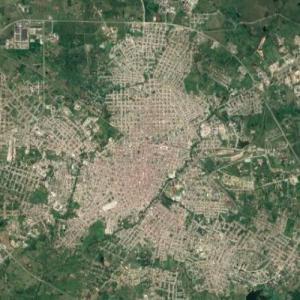 Camagüey (Google Maps)