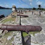 Santiago Battery