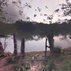 Río Plátano Biosphere Reserve (StreetView)