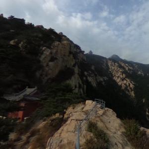 Mount Dai (StreetView)
