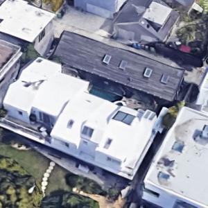 Samar Alghanim's House (Google Maps)