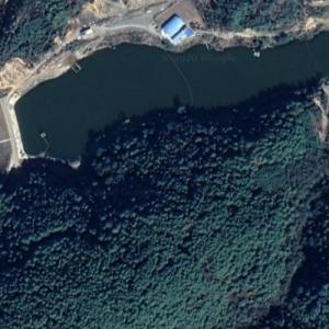 Chengjiang Fossil Site (Google Maps)
