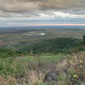 Tokaj wine region (StreetView)