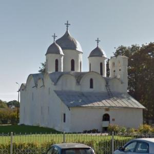 Cathedral of St John (StreetView)