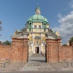 Basilica on the Holy Mountain, Głogówko