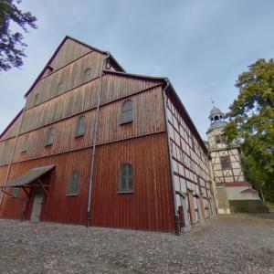 Jawor Church of Peace (StreetView)