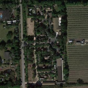 Mario Tabraue's House & Zoological Wildlife Foundation (Google Maps)