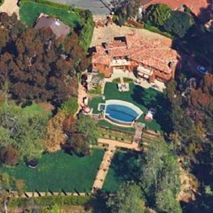 Jason Fried and David Heinemeier Hansson's House (Google Maps)