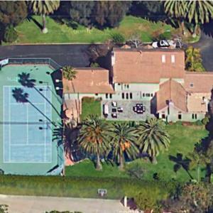 Mitch Smelkinson's House (Google Maps)