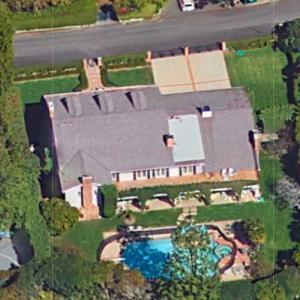 Bill Armour's House (Google Maps)