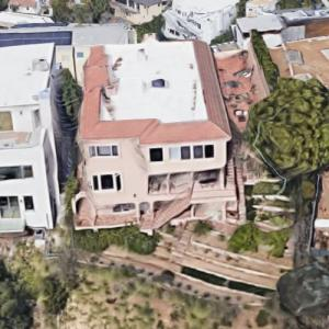 Bill Withers' House (Deceased) (Google Maps)