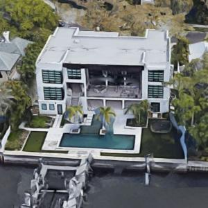 Mark Levey's House (Google Maps)