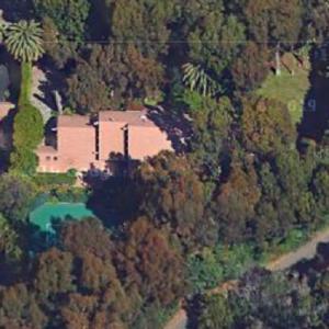 William R Woodward's House (Google Maps)