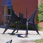 'Man' by Alexander Calder