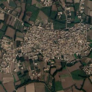 Seri Bahlol (Google Maps)