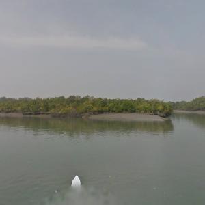Sundarbans National Park (StreetView)