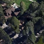 David Arquette's House (Former)