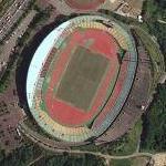 Kobe Universiade Memorial Stadium (Google Maps)