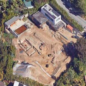 Holger Schubert's House (Google Maps)