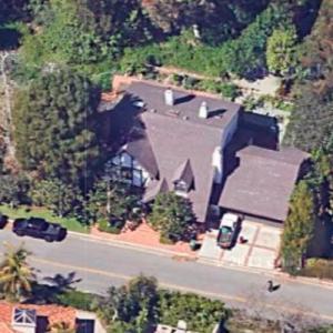 Muhammad Adaya's House (Google Maps)