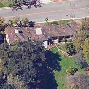 Ilan Bailer's House (Google Maps)