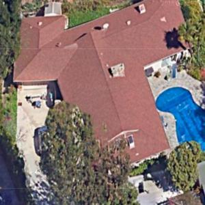 Marvin Harten's House (Google Maps)