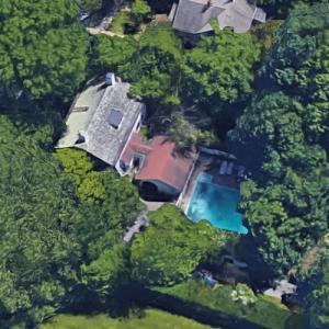 Joseph Stein's House (Deceased) (Google Maps)