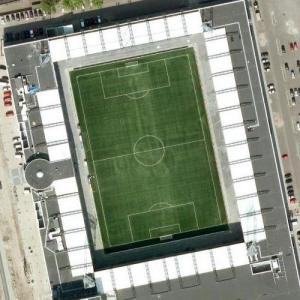 MAC³PARK Stadion (Google Maps)