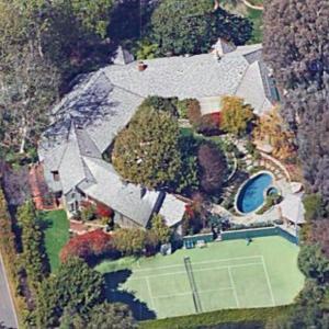 Richard B. Kendall's House (Google Maps)