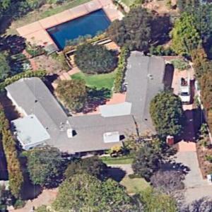 Raymond Veltman's House (deceased) (Google Maps)