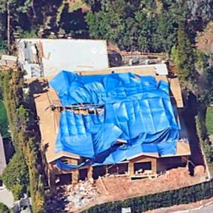 John Nutt's House (Google Maps)