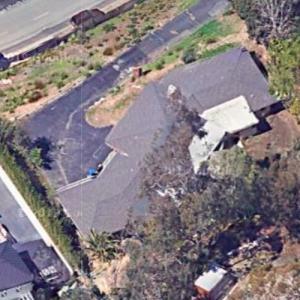Carl Esmond's House (deceased) (Google Maps)