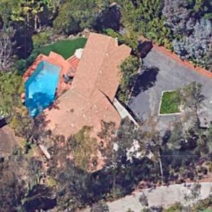 Herring Belmont's House (Google Maps)