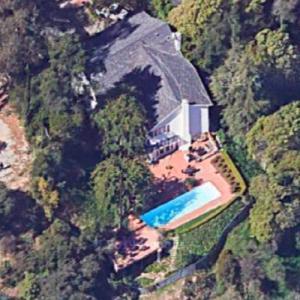 Richard Lippin's House (Google Maps)