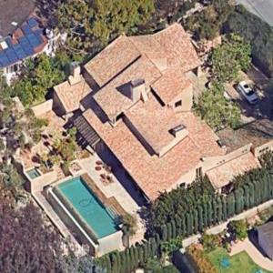Ed Drees' House (Google Maps)