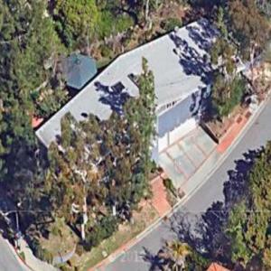 Phillip Borsuk's House (Google Maps)