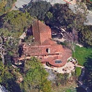 Marc Weinstock's House (Google Maps)