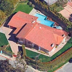 Mehran Mashayekh's House (Google Maps)