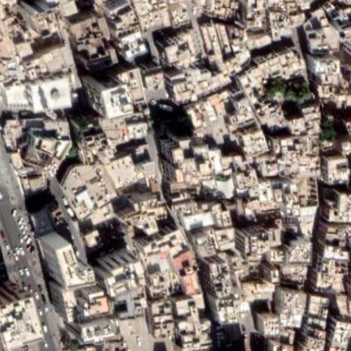 Historic Jeddah The Gate To Makkah In Jeddah Saudi Arabia Virtual Globetrotting