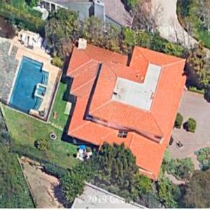 David L. Fogelson's House (Google Maps)